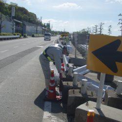 平成28年度 国道18号上田バイパス美化活動実施状況